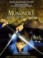Принцесса Мононоке (1997) скачать на телефон бесплатно mp4