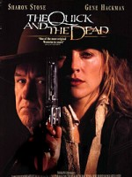 Быстрый и мертвый (1995) скачать на телефон бесплатно mp4