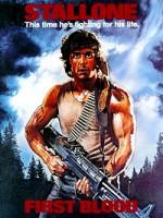 Рэмбо: Первая кровь (1982) скачать на телефон бесплатно mp4