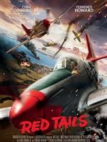 Красные хвосты (2012) скачать на телефон бесплатно mp4