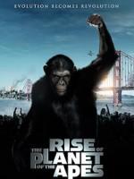 Восстание планеты обезьян (2011) — скачать бесплатно