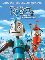 Роботы (2005) скачать на телефон бесплатно mp4