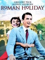 Римские каникулы (1953) скачать на телефон бесплатно mp4