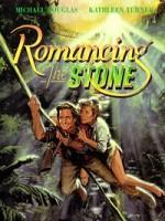 Роман с камнем (1984) — скачать бесплатно