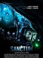 Санктум (2011) скачать на телефон бесплатно mp4