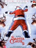 Санта Клаус 2 (2002) скачать на телефон бесплатно mp4