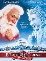 Санта Клаус 3 (2006) скачать на телефон бесплатно mp4