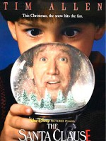 Санта Клаус (1994) скачать на телефон бесплатно mp4