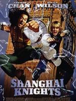 Шанхайские рыцари (2003) скачать на телефон бесплатно mp4