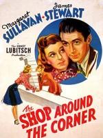 Магазинчик за углом (1940) скачать на телефон бесплатно mp4