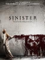 Синистер (2012) — скачать бесплатно