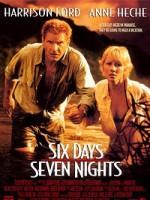 Шесть дней, семь ночей (1998) — скачать бесплатно