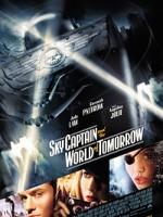 Небесный капитан и мир будущего (2004) скачать на телефон бесплатно mp4