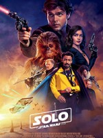 Хан Соло: Звёздные войны. Истории (2018) скачать на телефон бесплатно mp4
