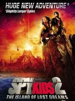 Дети шпионов 2: Остров несбывшихся надежд (2002) скачать на телефон бесплатно mp4
