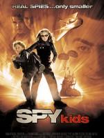 Дети шпионов (2001) скачать на телефон бесплатно mp4
