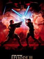 Звездные войны: Эпизод 3 — Месть Ситхов (2005) скачать на телефон бесплатно mp4