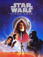 Звездные войны: Эпизод 4 — Новая надежда (1977) скачать на телефон бесплатно mp4