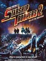 Звездный десант 2: Герой федерации (2004) скачать на телефон бесплатно mp4