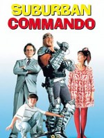 Коммандо из пригорода (1991) — скачать бесплатно