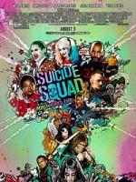 Отряд самоубийц (2016) — скачать бесплатно