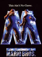 Супербратья Марио (1993) скачать на телефон бесплатно mp4