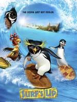 Лови волну! (2007) — скачать бесплатно