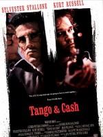 Танго и Кэш (1989) скачать на телефон бесплатно mp4