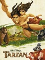Тарзан (1999) скачать на телефон бесплатно mp4
