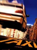 Такси (1998) скачать на телефон бесплатно mp4