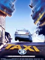 Такси 3 (2003) — скачать бесплатно