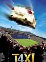 Такси 4 (2007) — скачать бесплатно