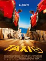 Такси 5 (2018) скачать на телефон бесплатно mp4
