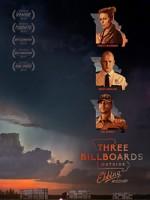 Три билборда на границе Эббинга, Миссури (2017) скачать на телефон бесплатно mp4