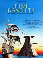 Бандиты времени (1981) скачать на телефон бесплатно mp4