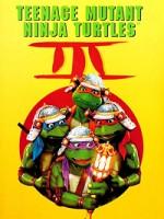 Черепашки-ниндзя 3 (1993) скачать на телефон бесплатно mp4