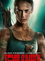 Tomb Raider: Лара Крофт (2018) скачать на телефон бесплатно mp4