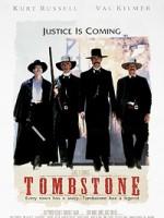 Тумстоун: Легенда дикого запада (1993) скачать на телефон бесплатно mp4