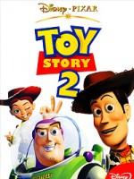 История игрушек 2 (1999) — скачать бесплатно