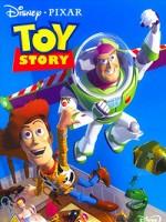 История игрушек (1995) — скачать бесплатно