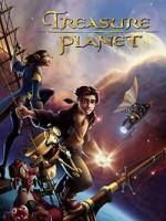 Планета сокровищ (2002) скачать на телефон бесплатно mp4