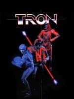 Трон (1982) скачать на телефон бесплатно mp4