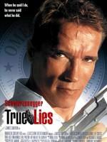 Правдивая ложь (1994) скачать на телефон бесплатно mp4