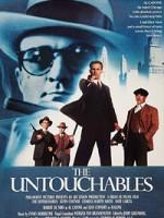 Неприкасаемые (1987) скачать на телефон бесплатно mp4