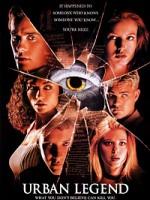 Городские легенды (1998) — скачать бесплатно