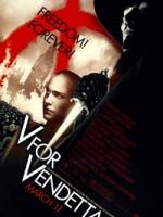 V — значит вендетта (2006) скачать на телефон бесплатно mp4