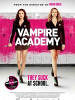 Академия вампиров (2014) скачать на телефон бесплатно mp4
