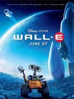 ВАЛЛ-И (2008) — скачать бесплатно