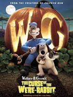 Уоллес и Громит: Проклятие кролика-оборотня (2005) скачать на телефон бесплатно mp4