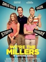 Мы — Миллеры (2013) — скачать бесплатно